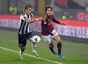 AC+Milan+v+Udinese+Calcio+Serie+9ZegTJqA84rl