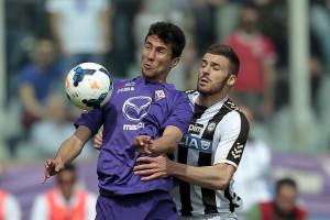 ACF+Fiorentina+v+Udinese+Calcio+Serie+Ke8RBzWEwLDl