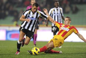 Alexis+Alejandro+Sanchez+Djamel+Mesbarah+Udinese+xhmkJ4Tjyacl