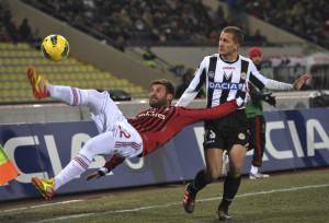 Almen+Abdi+Udinese+Calcio+v+AC+Milan+Serie+Gbi6h0vy9Mtl