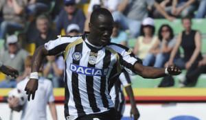 Emmanuel+Badu+Udinese+Calcio+v+SS+Lazio+Serie+PU68PwjuPdyl
