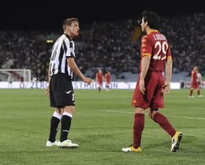 German+Denis+Udinese+Calcio+v+Roma+Serie+oKREiWddi-Kl