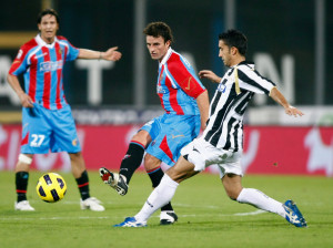 Giampiero+Pinzi+Catania+Calcio+v+Udinese+Calcio+a-MdcTEfognl