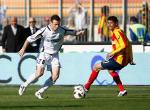 Giovanni+Pasquale+Lecce+v+Udinese+Calcio+Serie+4Fv4ZYkitsVl