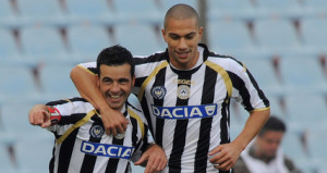 Gokhan+Inler+Udinese+Calcio+v+Lecce+Serie+DRGiCeHONiHl