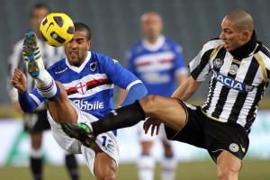 Gokhan+Inler+Udinese+Calcio+v+UC+Sampdoria+NrbmrnnEMqol