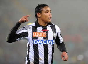 Luis+Muriel+Udinese+Calcio+v+Roma+Serie+nP5YCTAwYPax