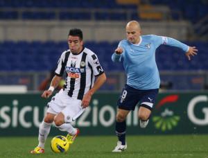 Mauricio+Isla+SS+Lazio+v+Udinese+Calcio+Serie+CqDAjHUIg7jl