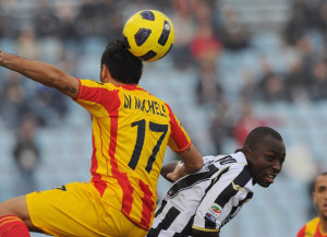 Pablo+Armero+Udinese+Calcio+v+Lecce+Serie+vHwgM1hcE6Sl