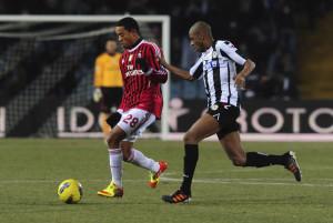 Udinese+Calcio+v+AC+Milan+Serie+HpzRF6xIUGJl