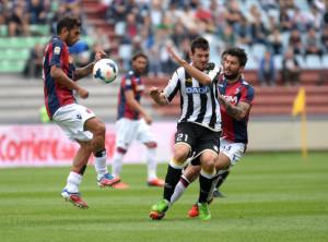 Udinese+Calcio+v+Bologna+FC+Serie+J2VfxnptPvQl