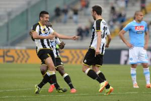 Udinese+Calcio+v+SSC+Napoli+Serie+7uzAycquWerl