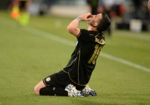 Udinese+Calcio+v+UC+Sampdoria+Serie+F5FCPzZnKsDl
