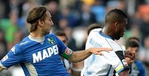 Udinese+Calcio+v+Sassuolo+Calcio+Serie+KM21czQnvTRx