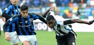 Udinese+Calcio+v+Atalanta+BC+Serie+NmaYACdJ0uCx