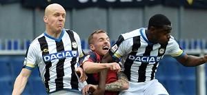 Genoa+CFC+v+Udinese+Calcio+Serie+eANvACaijQ5x