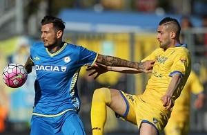 Frosinone+Calcio+v+Udinese+Calcio+Serie+LAGGD8TW77Al