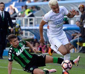 Sassuolo+v+Udinese+Calcio+Serie+hMb1KLY33Zxl