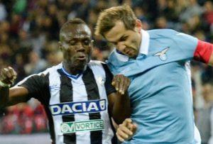 Udinese+Calcio+v+SS+Lazio+Serie+q0mAzuHrTmYl