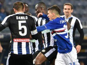 UC+Sampdoria+v+Udinese+Calcio+Serie+jQMq2fGxM5ul