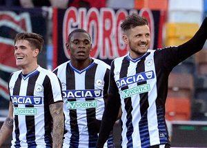 Udinese+Calcio+v+FC+Crotone+Serie+E9Jbn9dS95ol