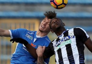 Empoli+FC+v+Udinese+Calcio+Serie+5Wt0KWmV_EDx