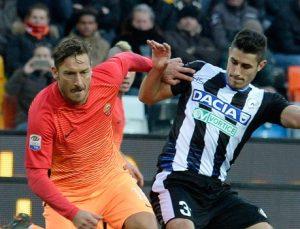 Udinese+Calcio+v+Roma+Serie+nFEUiSdSIL8x