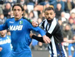 Udinese+Calcio+v+Sassuolo+Serie+85nnPwQXwPAx